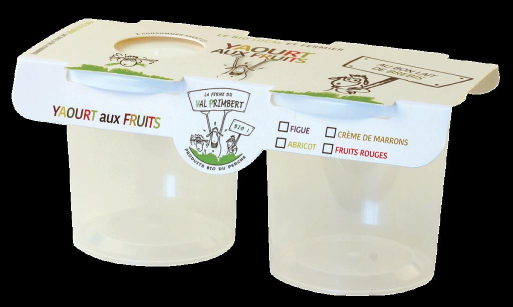 coiffette carton pour pot