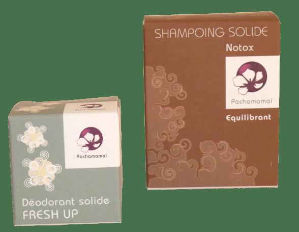 boite carton avec impression soft touch